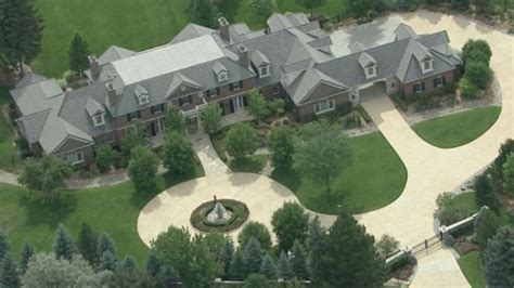 peyton manning s house nfl player mansions around the nfl eagles message board