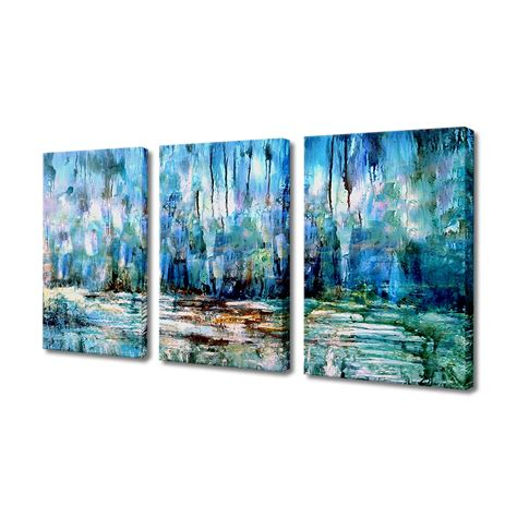 canvas prints home decor wall art painting blue sea boat oil painting oil paintings for sale online canvas art