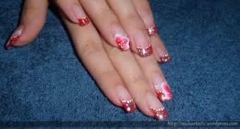 gel uv les ongles de nany