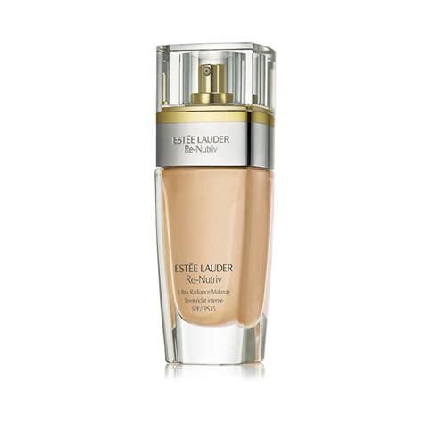 Makeup Estee Lauder estee lauder re nutriv ultra radiance makeup spf15 30ml jarrold norwich