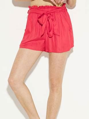 Lalena Set Top Pant these breezy challis shorts are the ultimate cool way