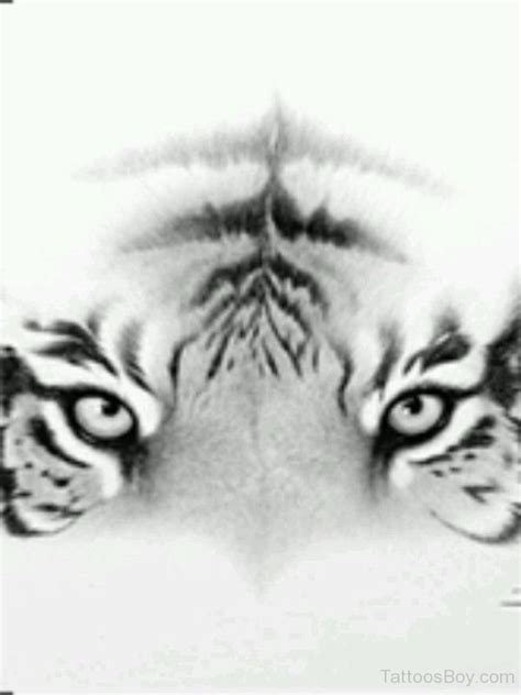 eye of the tiger tattoo designs tiger tattoos designs pictures page 17