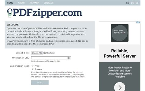best pdf compressor top 5 free pdf compressor wondershare pdfelement