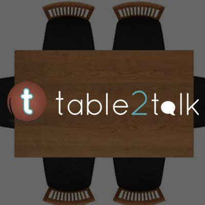 benefits you can get by using table2talk table2talk