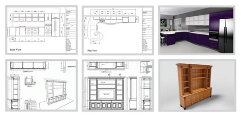 autocad for kitchen design kitchen cabinet design software for autocad users