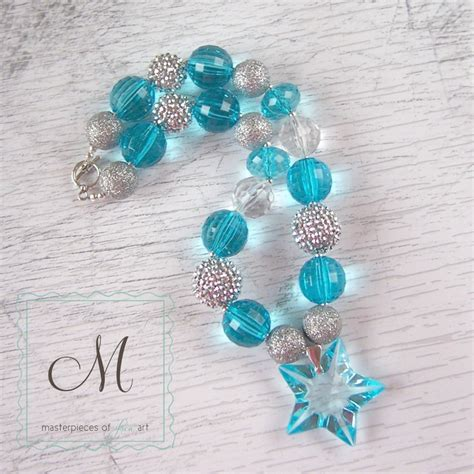 gumball bead necklace 242 best images about chunky bubblegum bead necklaces on