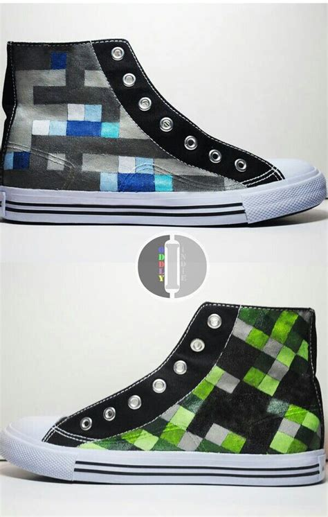 Shose F 26 minecraft shoes jades minecraft