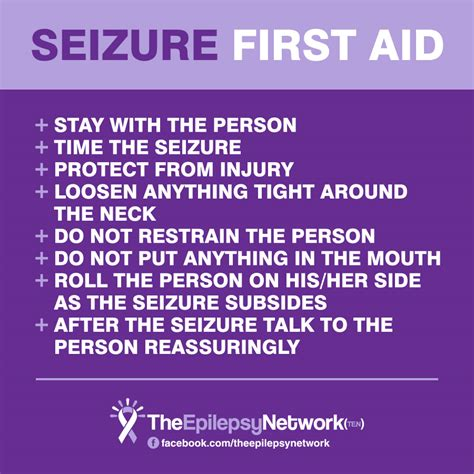 what to do if has seizure what to do and not do if you see me a seizure the mighty