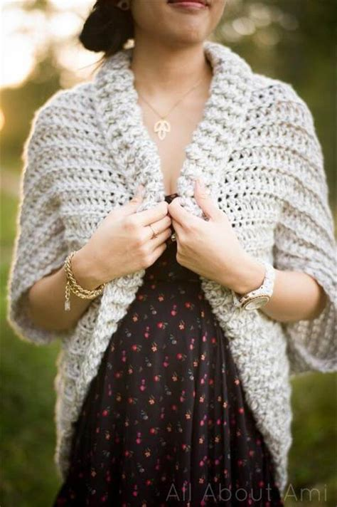 crochet ideas for women on pintrest 8 diy crochet shrug patterns for women diy and crafts