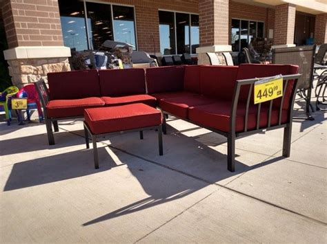 Enjoy Your Summer With Kroger Patio Furniture #ad   Hustle