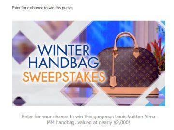 The View Purse Sweepstakes - 1000 images about sweepstakes on pinterest saputo cheese orlando and promotion