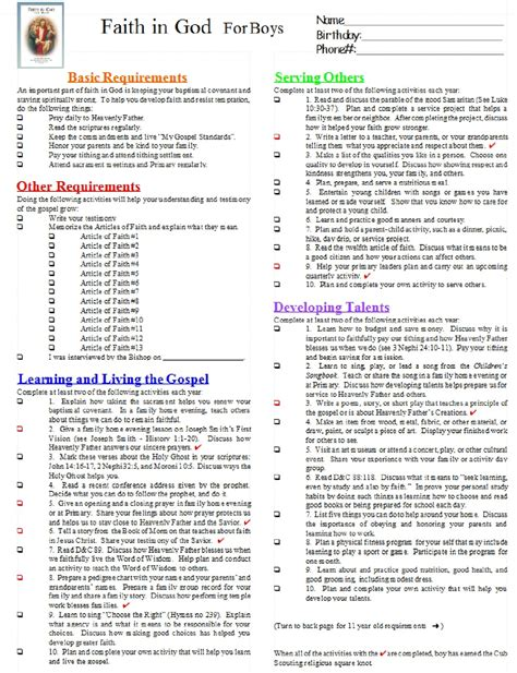 Boy Scout Tracking Spreadsheet by Akela S Council Cub Scout Leader Cub Scout