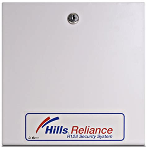 reliance 12 128 alarm system a solutions