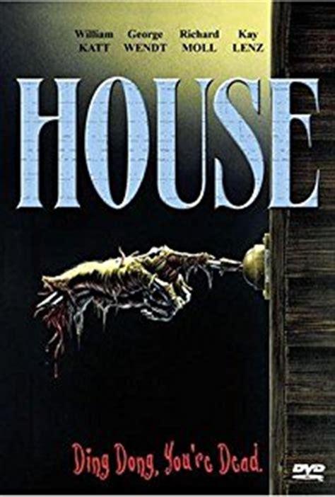 house movies house 1986 imdb