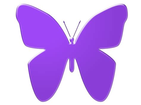 butterfly clipart purple butterfly clip by thestockwarehouse on deviantart