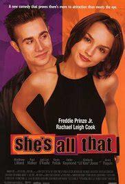 she she she s all that 1999 imdb
