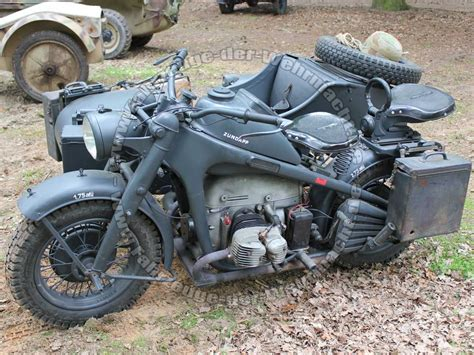 zuendapp military motorcycle bmw motorcycles classic bikes