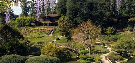 Japanese Botanical Gardens Japanese Garden