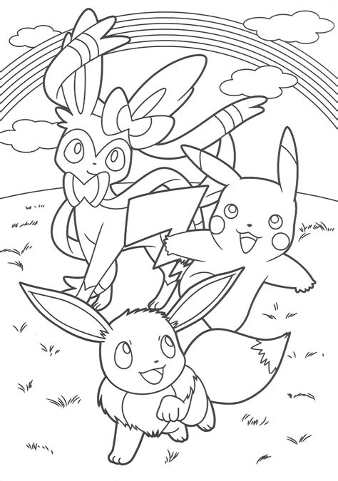 pokemon xyz coloring pages novas not 237 cias pok 233 mon blast news