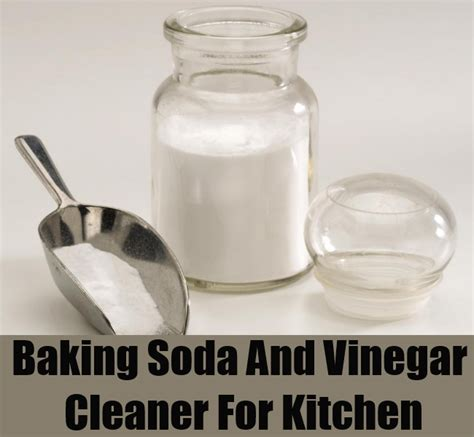 5 kitchen cleaner recipes for a toxin free