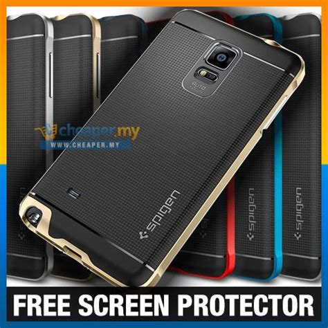 Casing Spigen Neo Hybrid Samsung Galaxy Note 5 samsung galaxy note 3 4 5 s5 s6 spigen neo hybrid end 2 11 2017 12 15 00 am