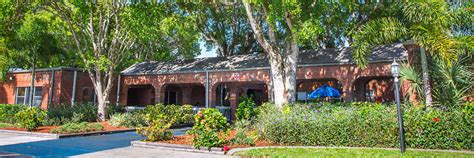 Detox College Park by Signature Healthcare Of College Park Florida Nursing Home