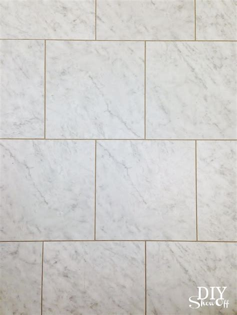 armstrong grout st louis flooring diy grouted vinyl floor tiles diy show diy decorating and home improvement blogdiy