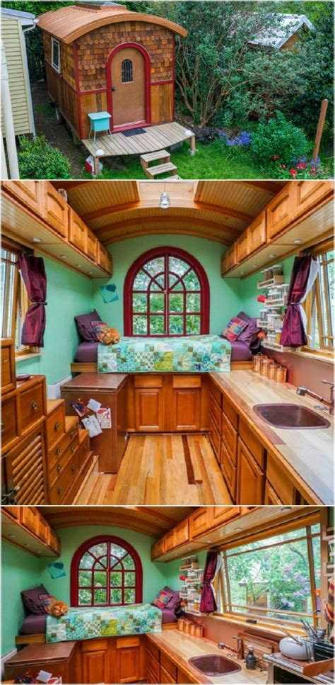 images of tiny house these 35 enchanting tiny houses look just like real houses tiny houses