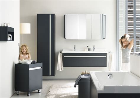 Duravit Bathroom Series Katho Bathroom Furniture From Duravit Bathroom Furniture