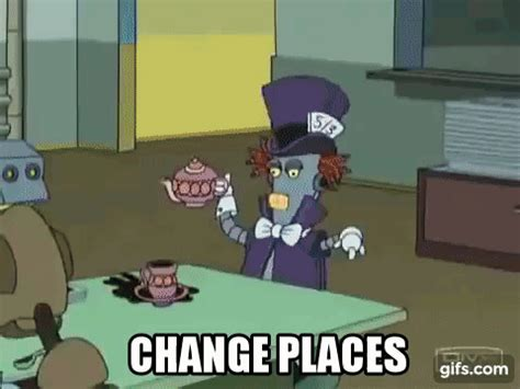 change video format to gif futurama gif find share on giphy