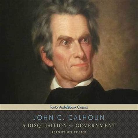 a disquisition on government books a disquisition on government audiobook by c