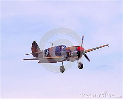 coming in for a landing ten years flying in the islands books p40 warhawk coming in for a landing editorial photo