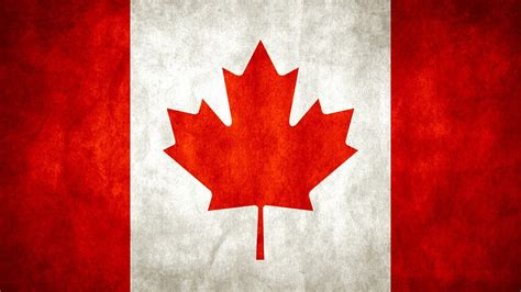 canada background flag of canada wallpaper and background 1600x900 id 563167