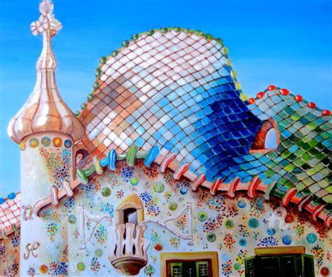 Casa Gaudi by Casa Batllo Gaud 205 G Junyent
