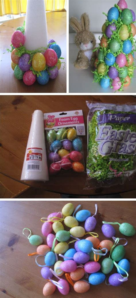 homemade easter decorations for the home pics for gt diy easter decorations pinterest