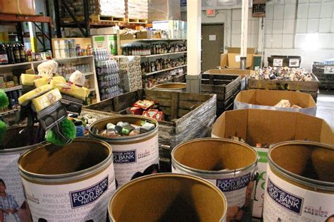 Christian Food Pantry by Christian Food Pantry Refuses To Give Up Jesus Loses