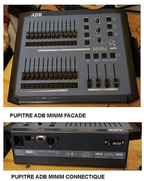 adb console photo adb minim minim 1 1431001 audiofanzine