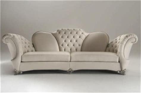 poltrone barocche moderne divani di lusso mantellassi 1926 divani it