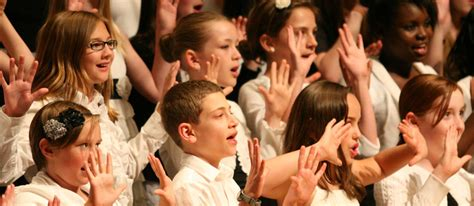 Superb Churches With Young Adults #3: Childrens-choir.jpg
