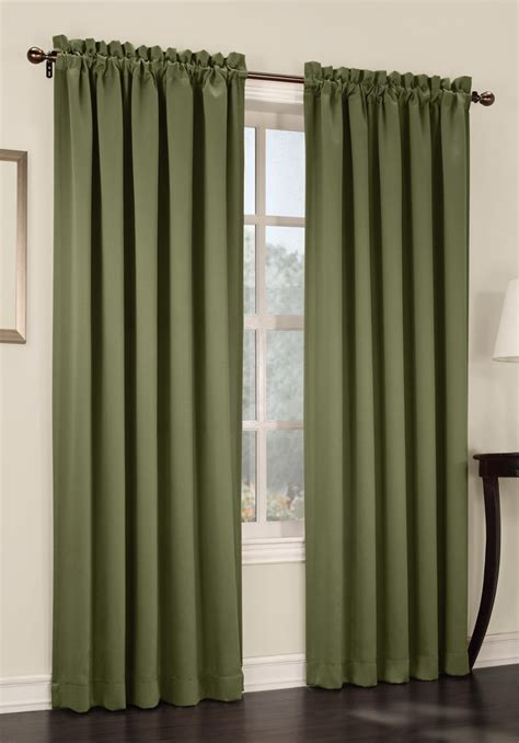 Room Darkening Curtains S Lichtenberg Room Darkening Panel Taupe