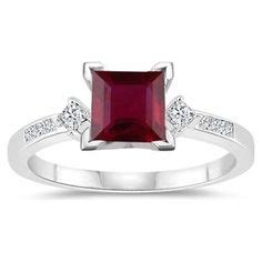 Blood Ruby 14 75ct 1000 ideas about ruby rings on blue sapphire