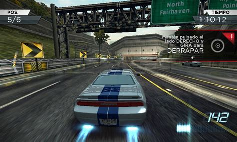 need for speed android need for speed most wanted android