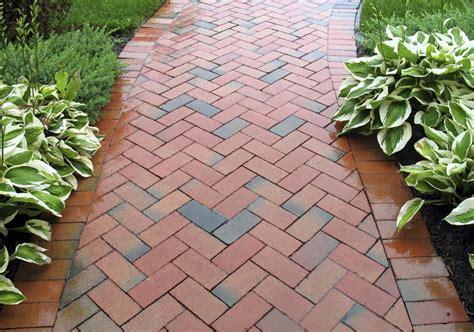 Ideas For Brick Sidewalk Design 19 Home Walkway Design Ideas Page 2 Of 4