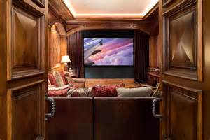 Small Basement Home Theater Ideas Small Basement Home Theater Ideas Home Theater
