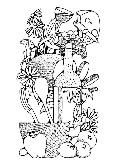disegni sull alimentazione disegno da colorare alimentazione cat 17339