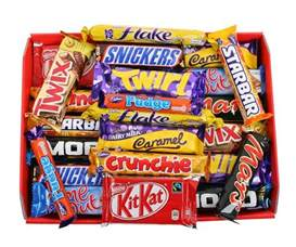 buy chocolate gift boxes in uk