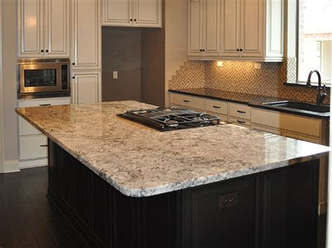 Countertop For Island by Island Countertops Gallery By Luxury Countertops