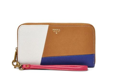 Fossil Sydney Bifold Neutral Multy 396 best images about fossil on clutches