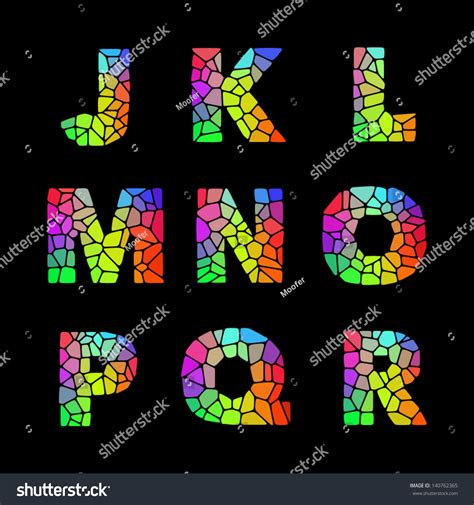 mosaic pattern font image gallery mosaic font