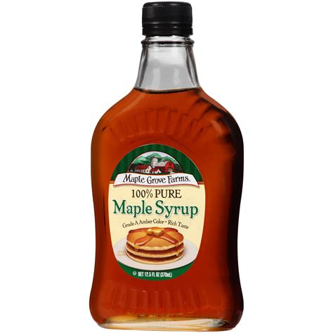 Maple Syrup by Tree Maple Syrup Grade B